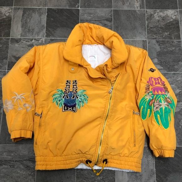 48d9d6ee61 Bogner Jackets   Blazers - Women s vintage 90s bogner bora bora Ski Jacket